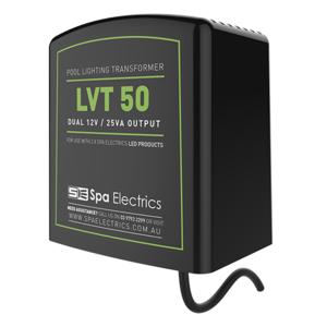 LV50-12 Dual LED Transformer