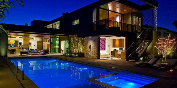 LED Pool Lighting – Transformers and more!
