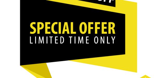 20% off ALL General Electrical Works