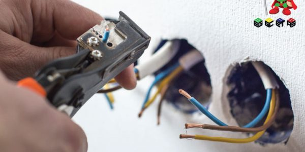 Home or Business Need Rewiring